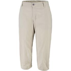 Columbia Silver Ridge 2.0 Spodnie krótkie Kobiety beżowy